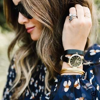 jewels tumblr jewelry accessories accessory black watch watch ring bracelets