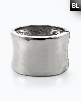 Chico's Black Label Silver Cuff
