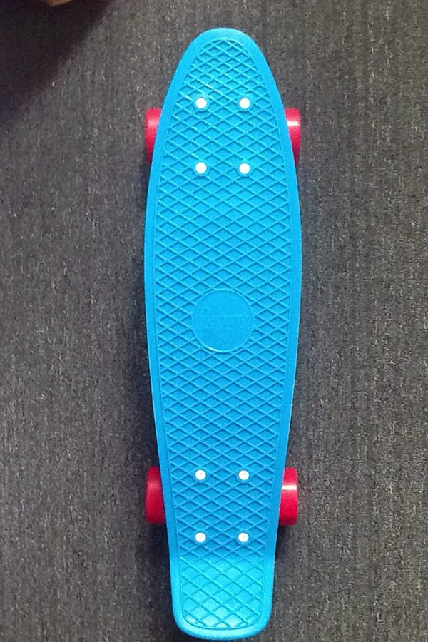 jewels hipster swag girly skateboard penny board have this