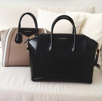 bag givenchy tan