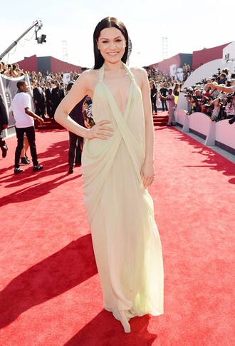 dress vma jessie j