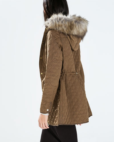 Coats - Women | ZARA United States