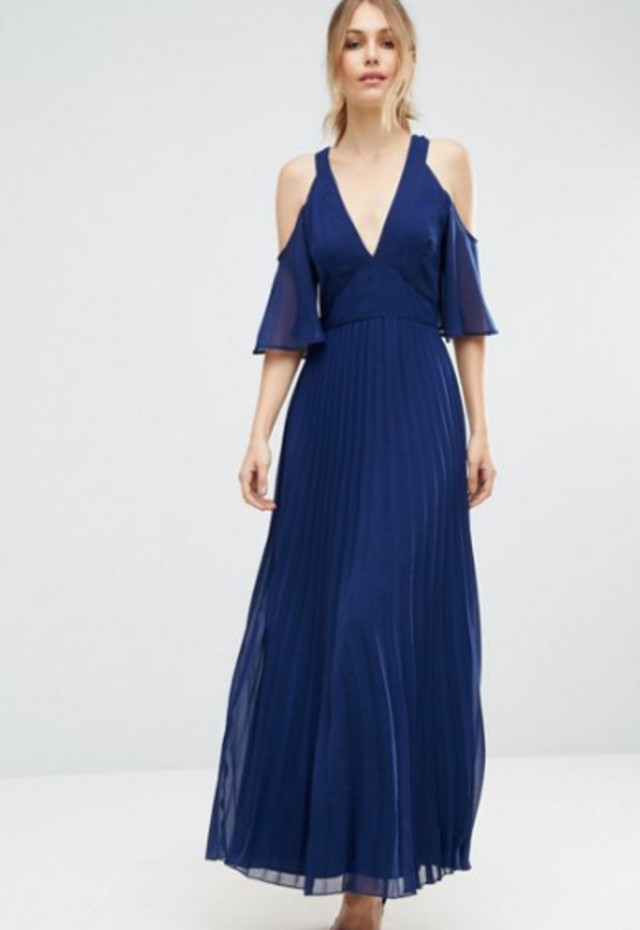 20 Dresses To Wear To A Winter Wedding Wheretoget