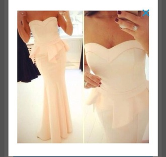 dress prom dress wedding dress
