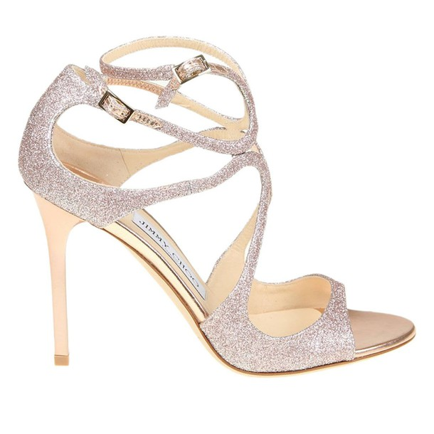 Jimmy Choo women shoes pink