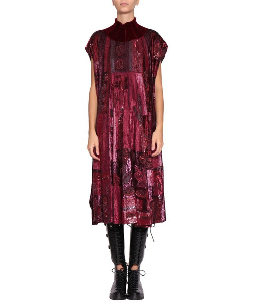 Valentino dress sequins