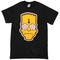 Bart simpson satanic t-shirt - basic tees shop