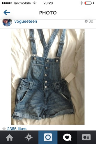 jeans dungarees romper 90s grunge romper denim playsuit denim blue blue denim ripped denim overalls