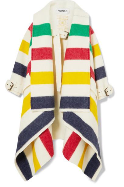coat blanket coat wool