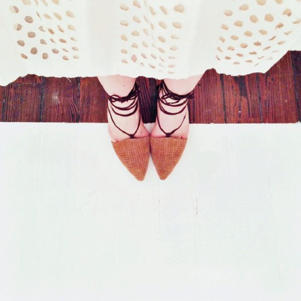 orchid grey blogger pointed toe socks shoes jeans