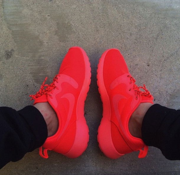 Shoes: roshes, nike shoes, nike roshe run, nike roshes shoes ...