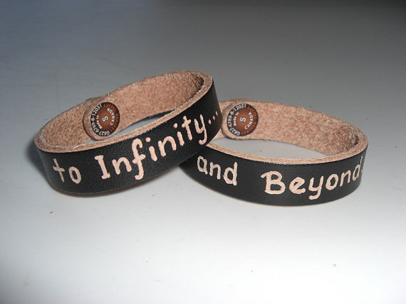 Choose your size  to infinity... and beyond  2 by virgininthecity