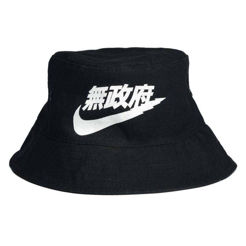 Vintage Tokyo Air Japan Bucket Hat Cap Very Rare Kyc