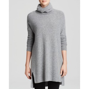 Niamh turtleneck wool cashmere