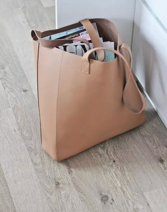 bag leather purse tote bag leather bag