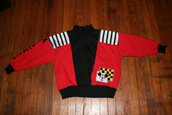 sweater,jumper,80s style,mickey mouse,winter sweater,fall outfits