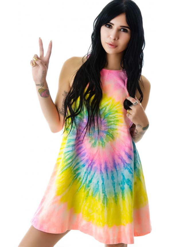 UNIF Haighter Dress | Dolls Kill