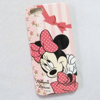 phone case minnie mouse