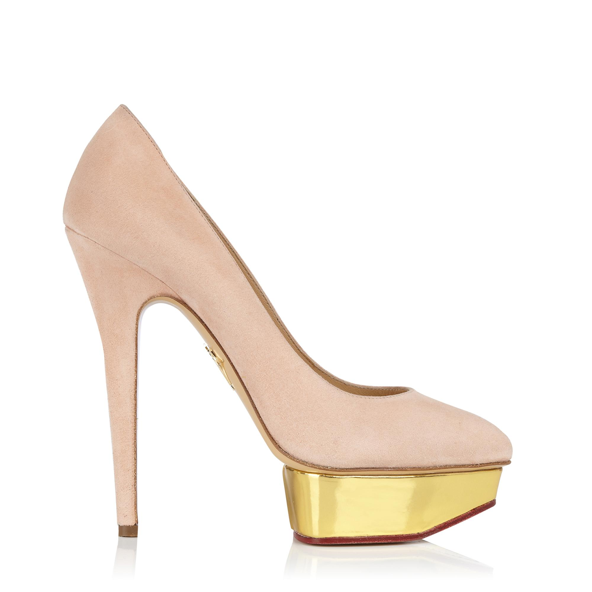 Cindy | Luxury Designer Shoes & Handbags | Charlotte Olympia