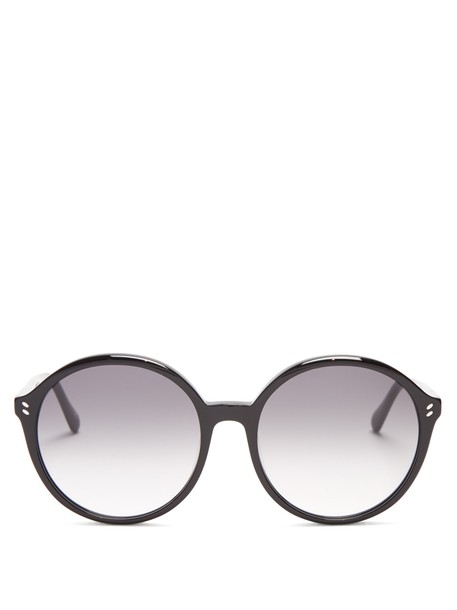 Stella McCartney sunglasses black