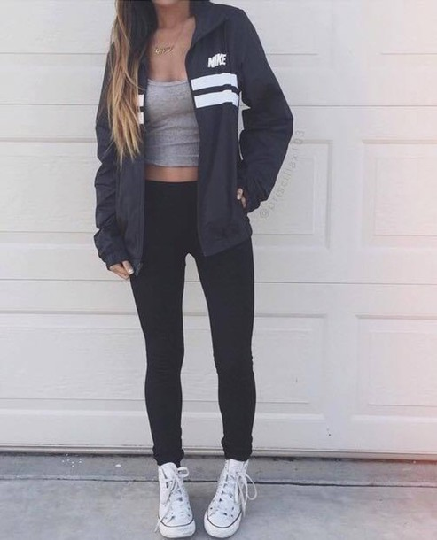 Nike Outfits For Girles Models Google Search On The Hunt