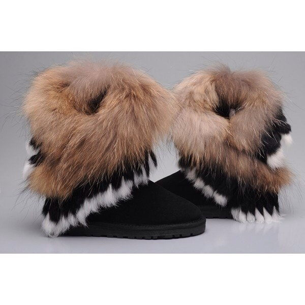shoes black ugg boots ugg boots fur boots ugg boots