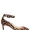 65mm helena leopard print ponyskin pumps