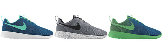 Nike Store DE. Entwirf personalisierbare NIKEiD Nike Roshe Run Schuhe.