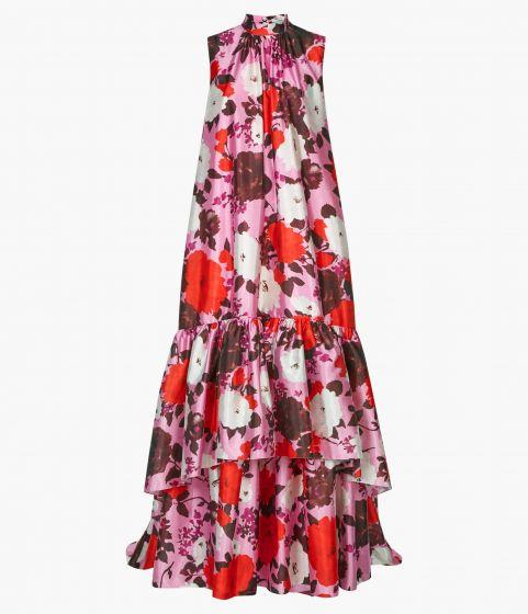 Mariangela Gown Orietta Pink