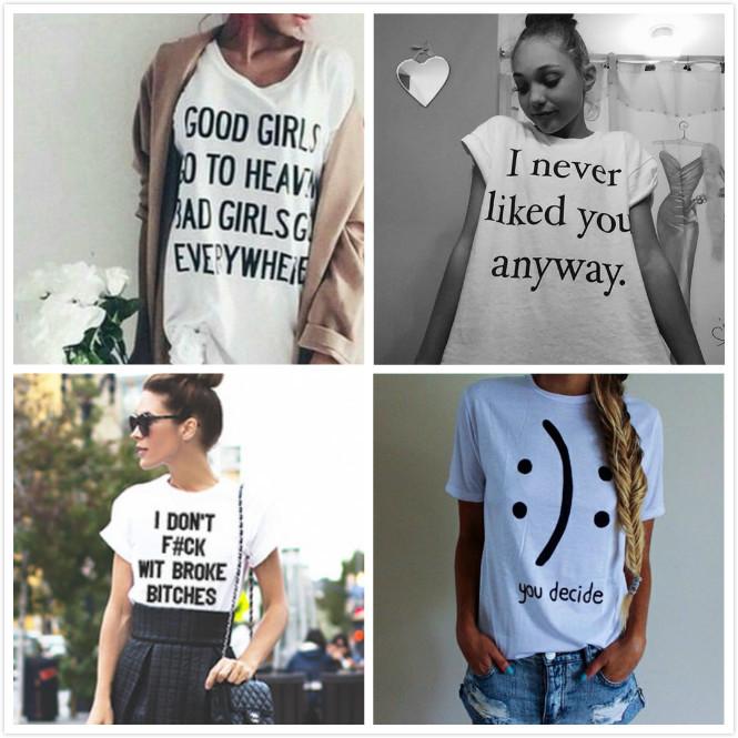 nouveau 2015 femmes d233t233 233l233gant coton t shirts tops