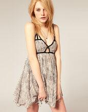 string,cut-out,mini,white dress,black dress,grey dress,brown dress,dress