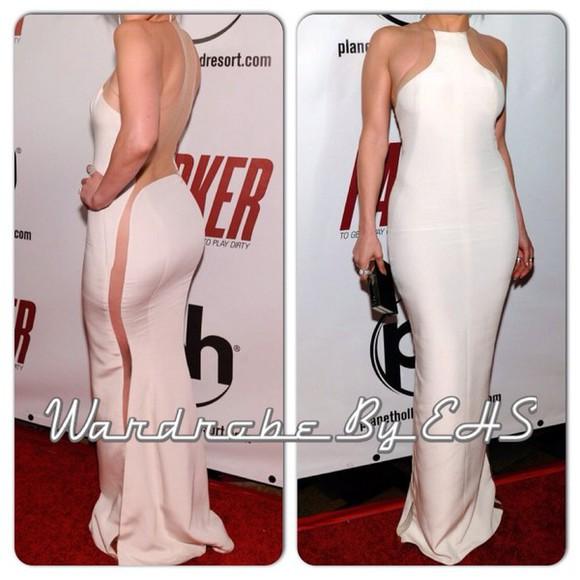dress summer dress clothes summer outfits white dress celebrity dresses