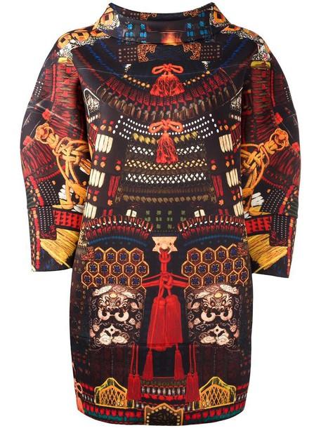 Dsquared2 sweatshirt oversized women spandex sweater