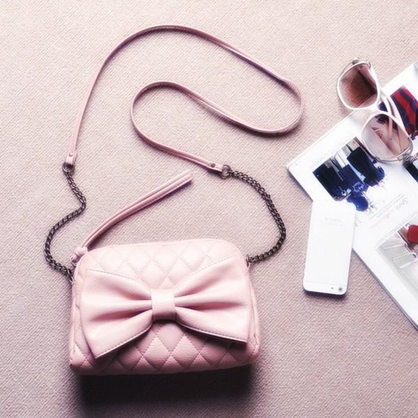 bag valentines bow pink purse bags and purses cute kawaii pastel pink baby pink blush pink blush kawaii accessory kawaii bag love vintage bows