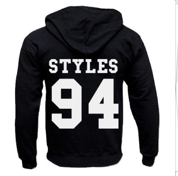 sweater black styles hoodie black tomlinson hoodie black malik hoodie black horan hoodie black payne hoodie one directon cute comfy