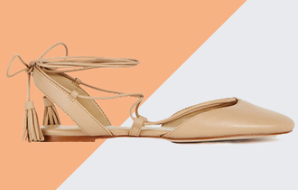 shoes nude shoes flats strappy flats