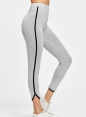 leggings,girly,grey,black,tights,high waisted leggings
