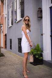 katie's bliss - a personal style blog based in nyc,blogger,dress,shoes,jewels