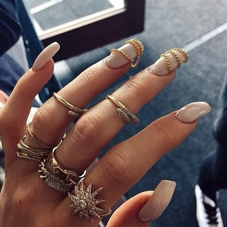 jewels gold mid finger rings finger rings ring jewelry gold gold ring stars starburst stars ring crystal stacked jewelry knuckle ring