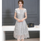 Aliexpress.com : buy 2016 women's high quality gauze lace embroidery one piece dress slim from reliable embroidery dresses suppliers on surefavor store.