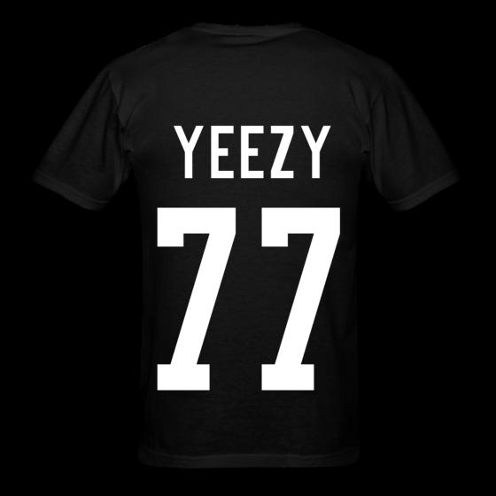Yeezy 77