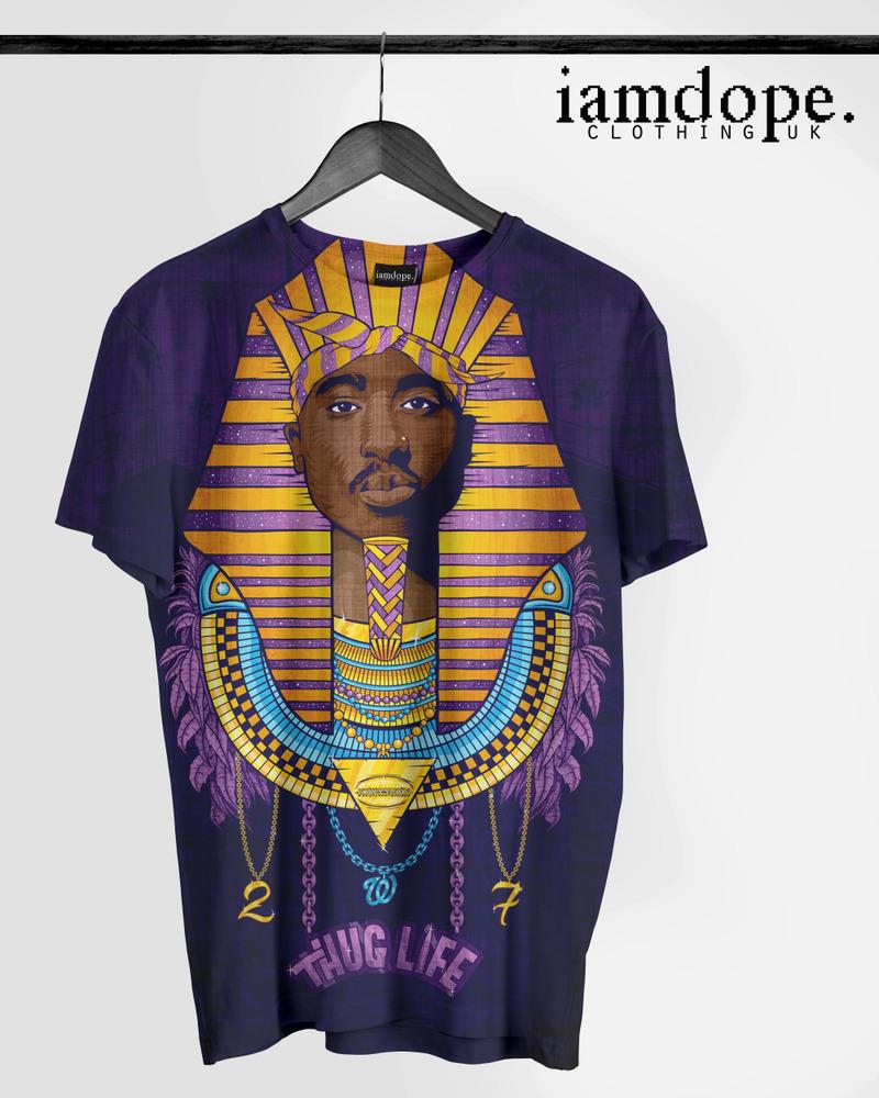 iamdope — Tupac Pharaoh