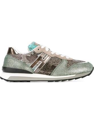 metallic sneakers metallic sneakers green shoes