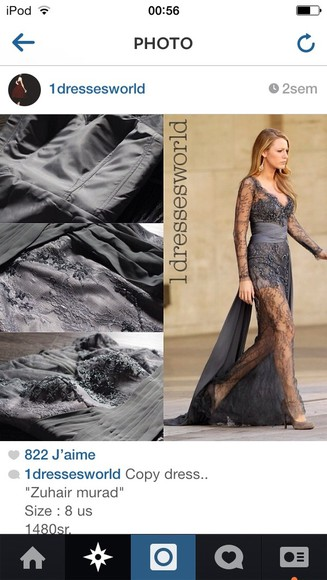 serena van der woodsen dress