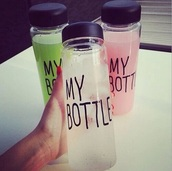 home accessory,bottle every color,nail polish,water bottle