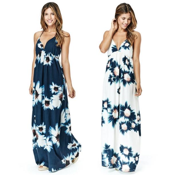 7aa8068bb6 dress floral maxi dress maxi summer dress summer 2015 lovestitch celebrity  style steal
