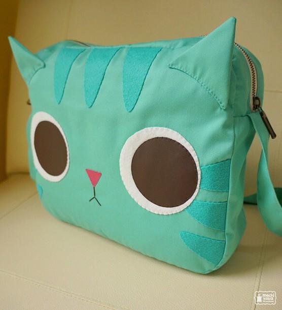 bag kawaii style