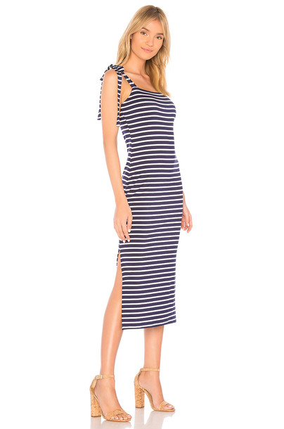 RACHEL PALLY dress navy