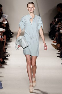 Akris - Spring/Summer 2011 Ready-To-Wear - PFW (Vogue.com UK)