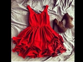 dress sweet red dress red dress